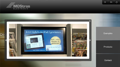 spicone-mostron-interface-digital-signage-app-example-wide