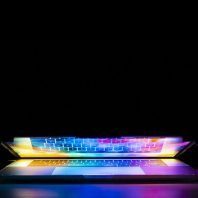 Foto Tastatur Computer Technologie - Kommunikation
